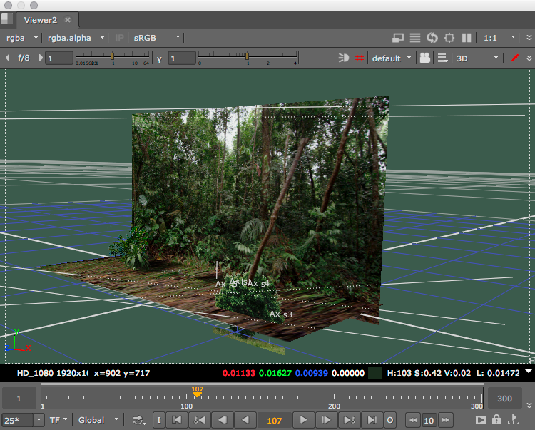 File 2 5d rmit visual effects for Project 5d